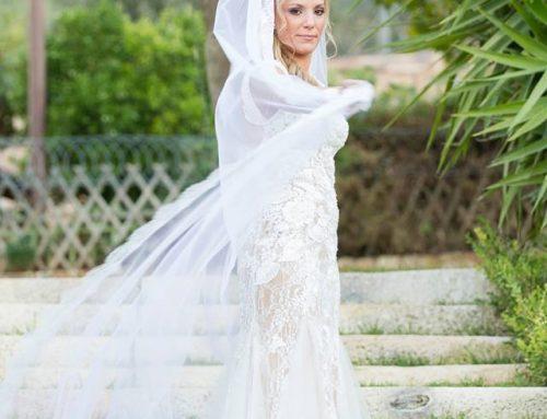 Πραγματική Νύφη – Σοφία