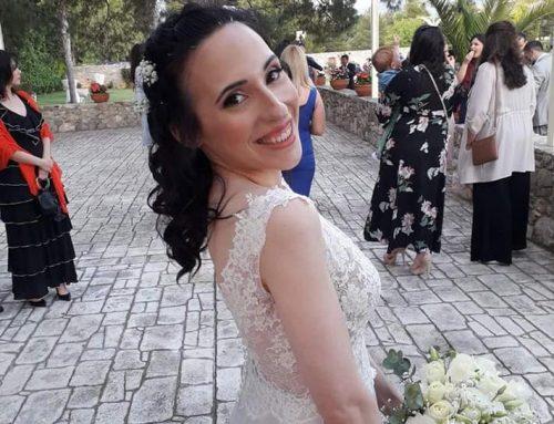 Πραγματική Νύφη – Αγγελική