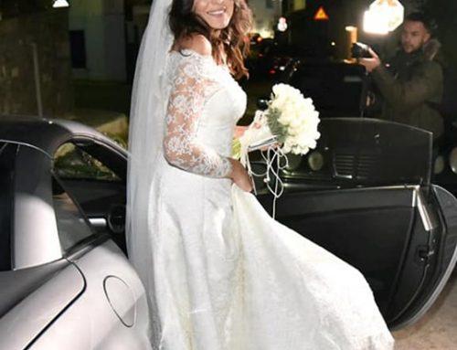 Πραγματική Νύφη – Μιμίκα