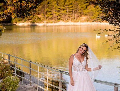 Πραγματική Νύφη – Όλγα