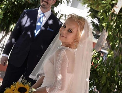 Πραγματική Νύφη – Βασιλική